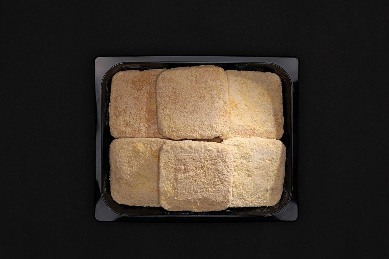 Sanjacobo de york y queso